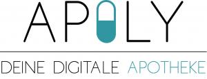 Apoly-Deine-digitale-Apotheke-Logo